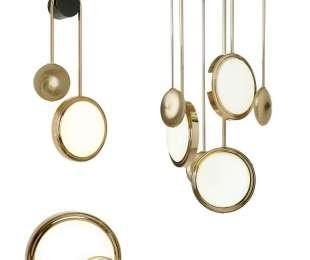 Coleção Pendulum