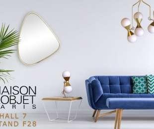 Maison & Objet - September 2018